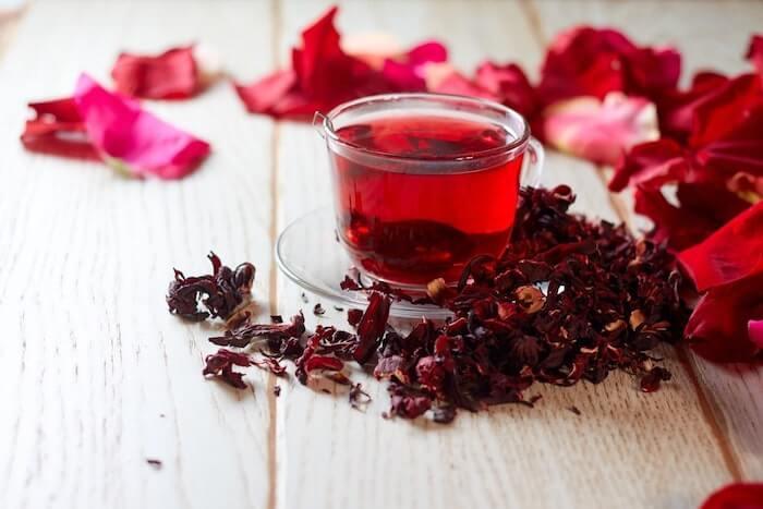 hibiscus-tea detox