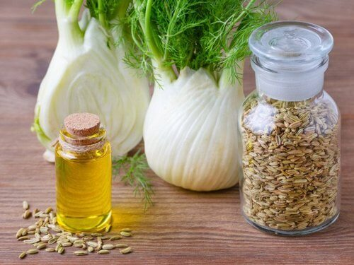 fennel-oil hangover