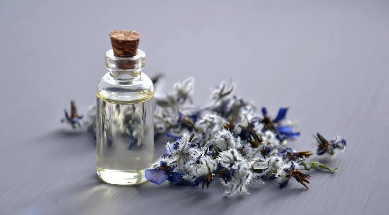 rosemary Verbenone oil hangover