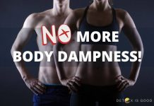 dampness in the body