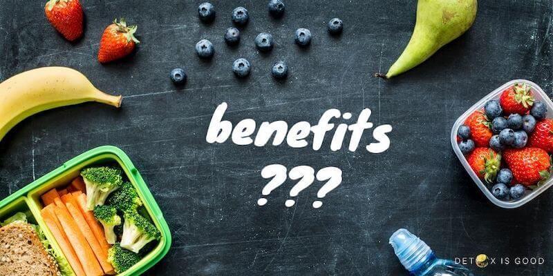 fasting benefit