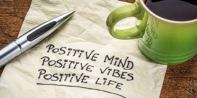 positive mind life