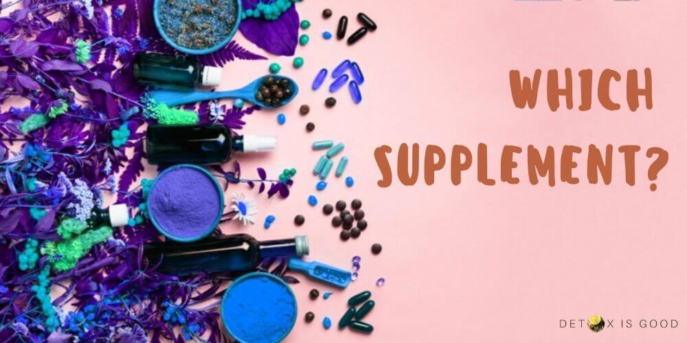 supplements health