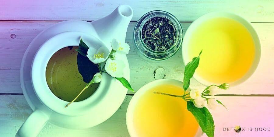 tea time flowe