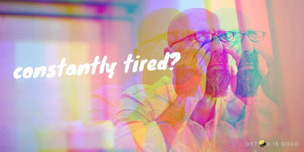 tired fatigue