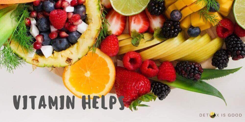 vitamin help